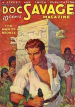 Doc Savage adaptation