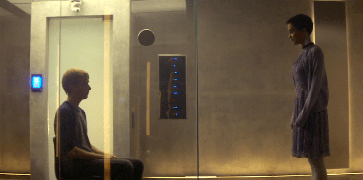 Ex Machina, 2015