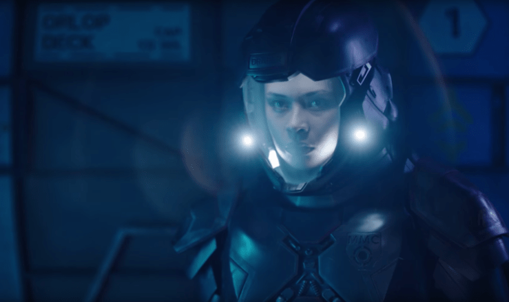 Blog Post Featured Image - The Expanse Unveils a New Season Three Teaser and Release Date!