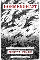 Gormenghast adaptation Mervyn Peake Neil Gaiman