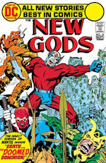 New Gods Jack Kirby movie adaptation DC Extended Universe Ava DuVernay