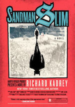 Sandman Slim adaptation