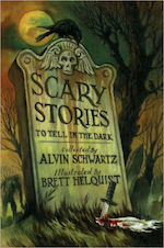 Scary Stories to Tell in the Dark adaptation Guillermo del Toro
