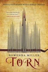 Torn Rowenna Miller