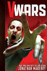 V-Wars adaptation Netflix Ian Somerhalder Jonathan Maberry