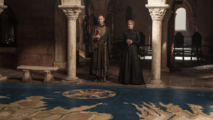 HBO Game of Thrones spinoffs prequels successor shows George R.R. Martin A Song of Ice and Fire