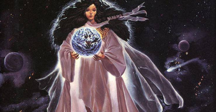 Fighting Erasure: Women SF Writers of the 1970s, Part V