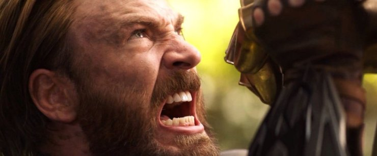 Let's Talk About What Avengers: Infinity War Did to All Your
