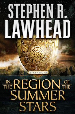 In the Region of the Summer Stars by Stephen R. Lawhead