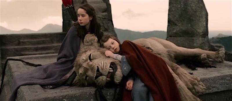 Aslan dead