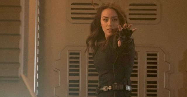 Marvel's Agents of S H I E L D  Season Five Finale: Where's