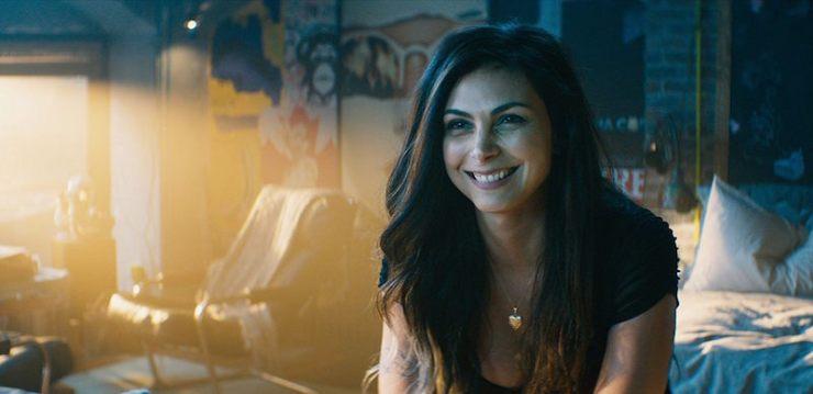 Deadpool 2, Vanessa