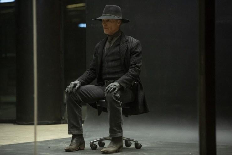 "Westworld Season 2 Finale, ""The Passenger"" | Tor com"