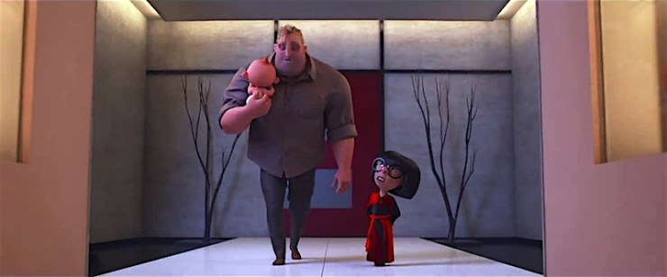 Incredibles 2 Is A Great Action Movie With An Even Greater Message Tor Com