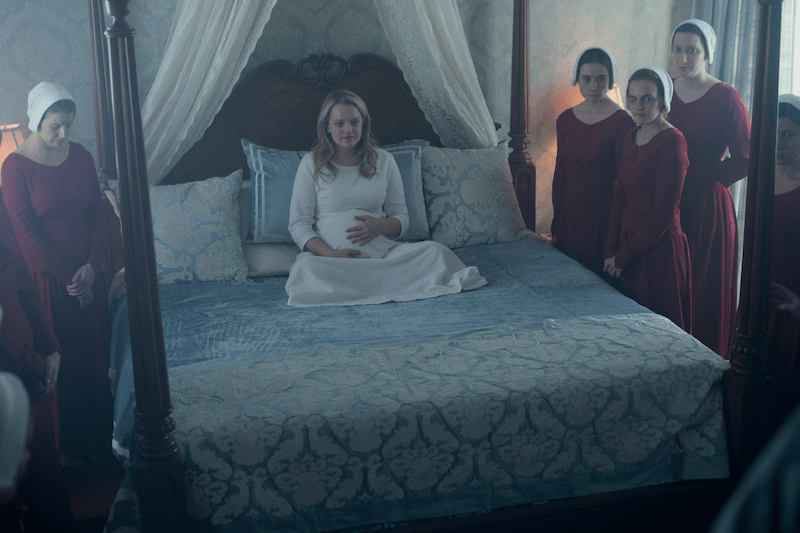 "You Deserve This: The Handmaid's Tale, ""The Last Ceremony"" 