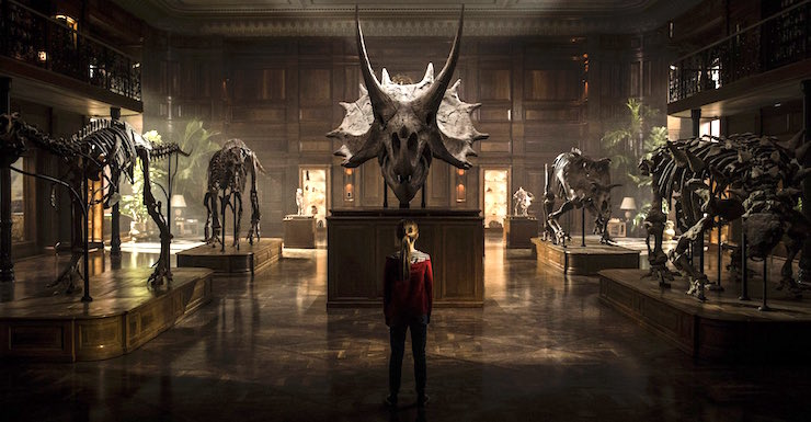 A Scientist Explains What Happens After the Ending to Jurassic World: Fallen Kingdom