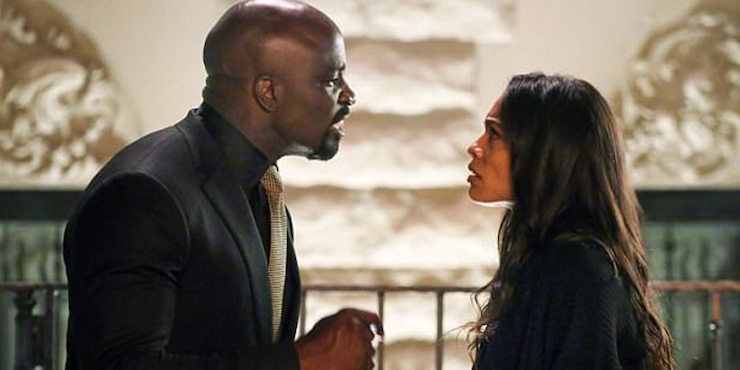Rage in the Cage — Marvel's Luke Cage Season 2, Episodes 1-4   Tor com