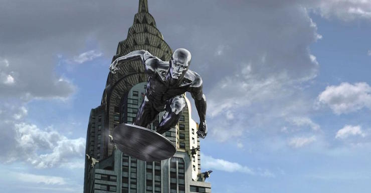 "Blog Post Featured Image - ""All that you know is at an end"" — Fantastic Four: Rise of the Silver Surfer"