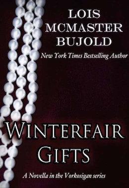 Blog Post Featured Image - Rereading the Vorkosigan Saga: Winterfair Gifts, Part 1