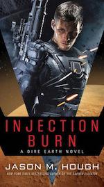 Injection Burn adaptation