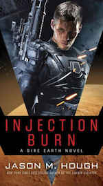 Injection Burn adaptation