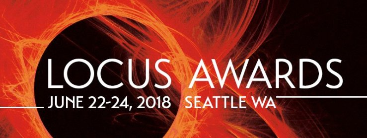 Blog Post Featured Image - Announcing the 2018 Locus Awards Winners