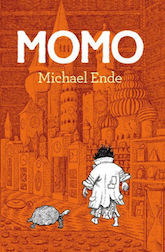 Momo fantastical characters great children's books