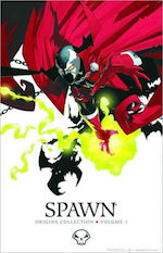 Spawn adaptation Jamie Foxx