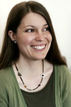 Announcing a Pair of Solarpunk Novellas from Becky Chambers