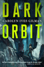 Dark Orbit cover