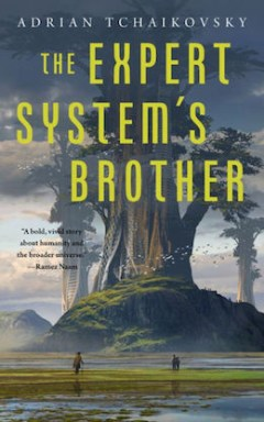 The Expert System's Brother Sweepstakes!