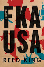 FKA USA Reed King adaptation