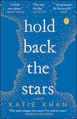 Hold Back the Stars Katie Khan movie adaptation John Boyega Letitia Wright