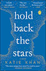Hold Back the Stars Katie Khan movie adaptation John Boyega Letitia Wright