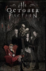 October Faction adaptation