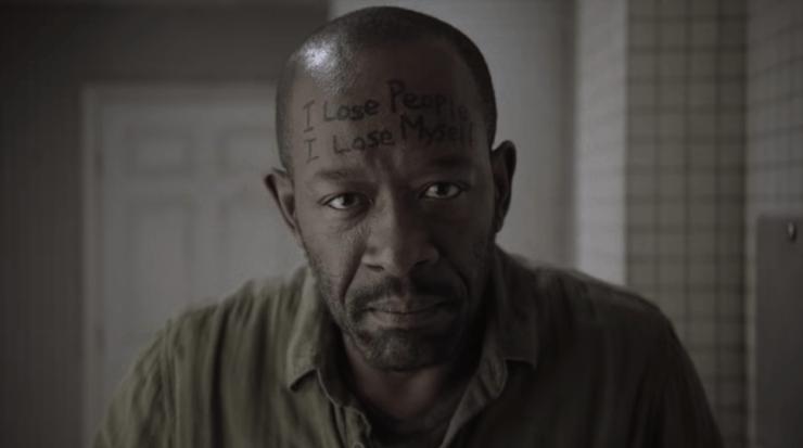 Fear the Walking Dead season 4b trailer SDCC 2018