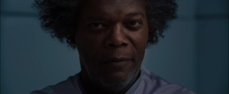 Blog Post Featured Image - Watch the First Trailer for M. Night Shyamalan's Glass