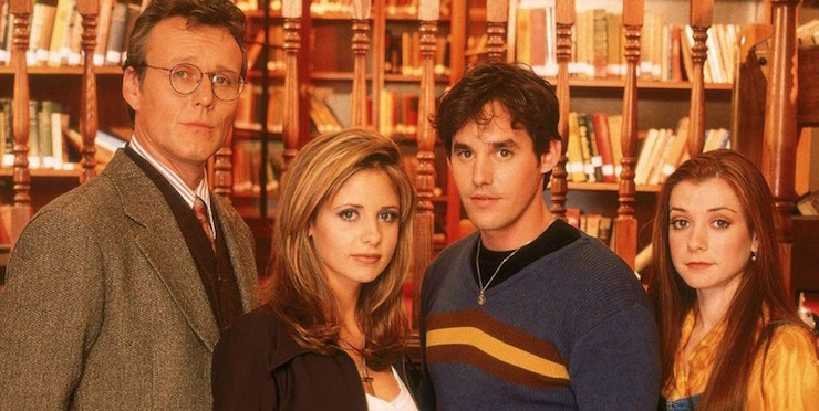 Six Big Questions About the Buffy the Vampire Slayer Revival
