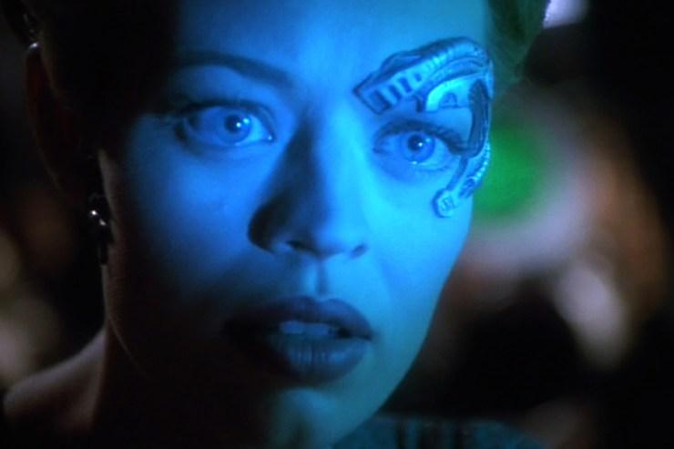 Star Trek Voyager The Omega Directive