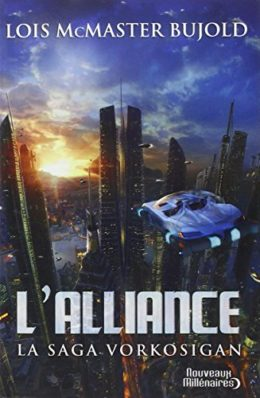 Blog Post Featured Image - Rereading the Vorkosigan Saga: Captain Vorpatril's Alliance, Chapters 8 and 9