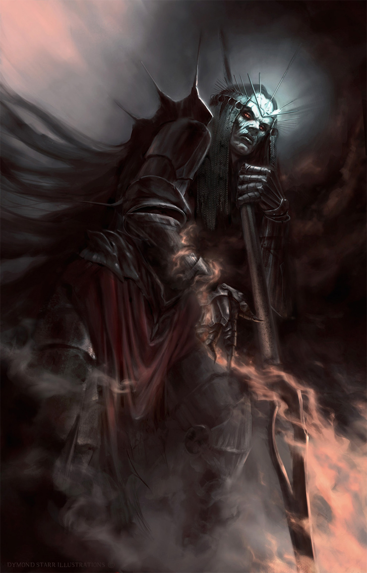 Morgoth Is Rendered Null and Void In An All-Out War (of