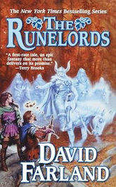 The 10 Best Completed SF and Fantasy Series (According to Me
