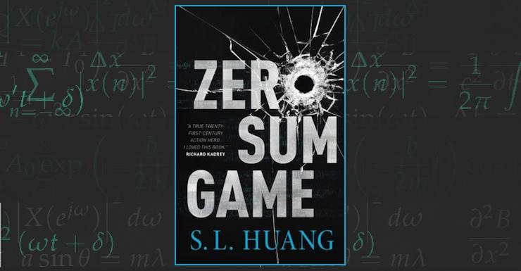 Zero Sum Game | Tor com
