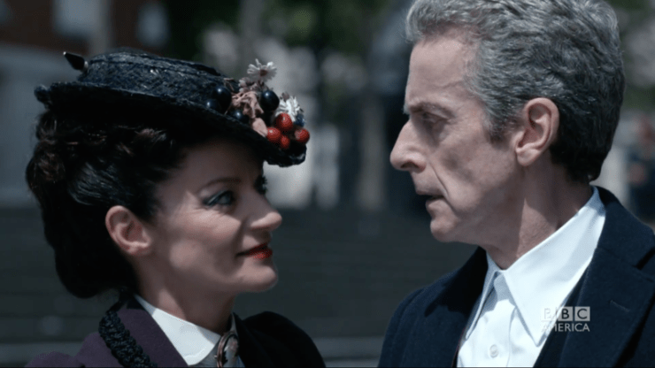 Doctor Who, Doctor, Missy