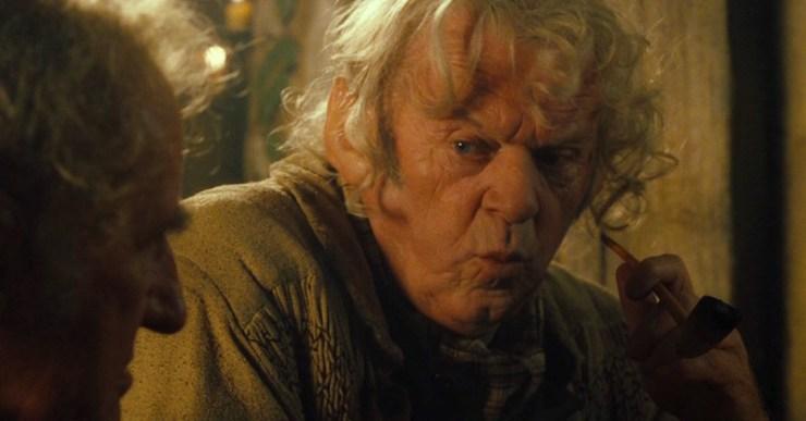 Hobbits, Gaffer Gamgee