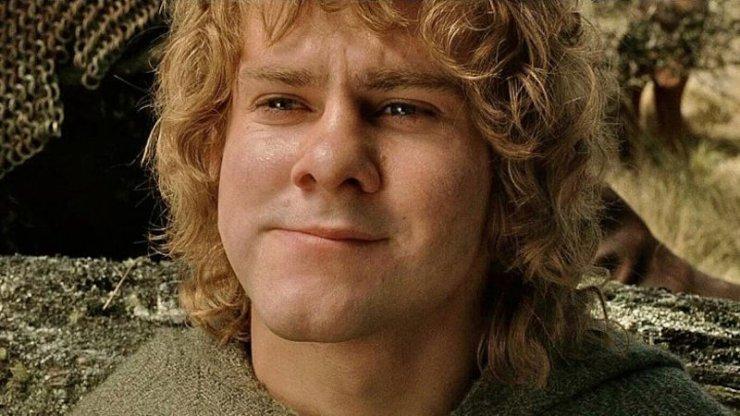 Hobbits, Merry