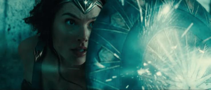 trailer, Wonder Woman