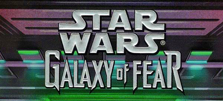 Blog Post Featured Image - Boba Fett vs. Zombies and Other Bonkers Moments from Star Wars: Galaxy of Fear