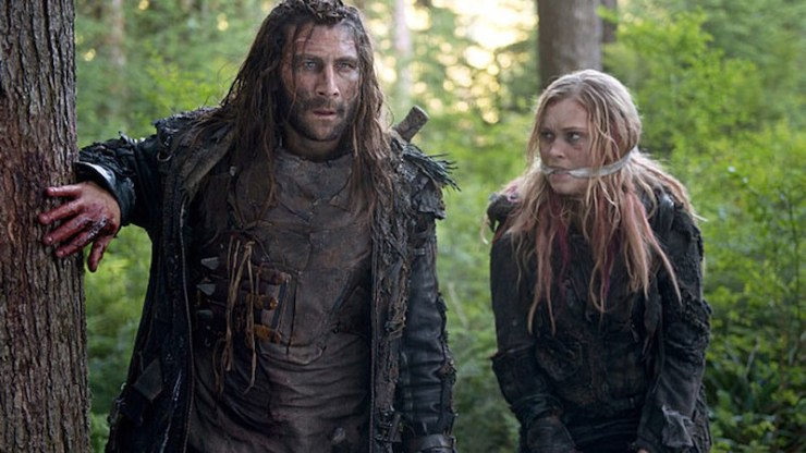 The 100, Prince Roan