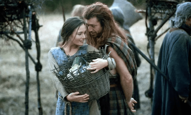 Medieval Matters: The Many Sins Of Braveheart | Tor com